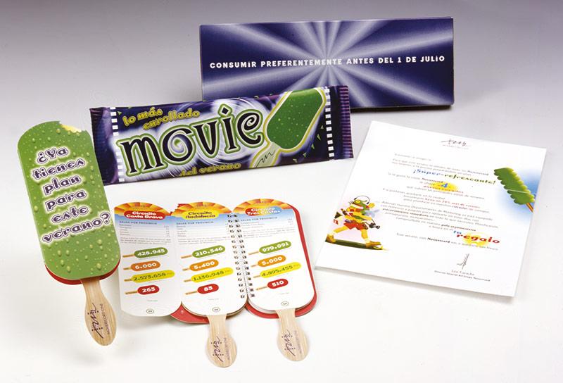 Movierecord :: mailing circuitos de verano