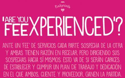 Pinkprint#06: Are you 'FeeXPERIENCED'?