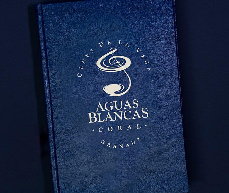Coral Aguas Blancas :: Logotipo
