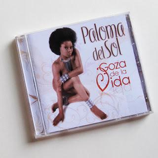 Live Music Concept :: CD Paloma del Sol