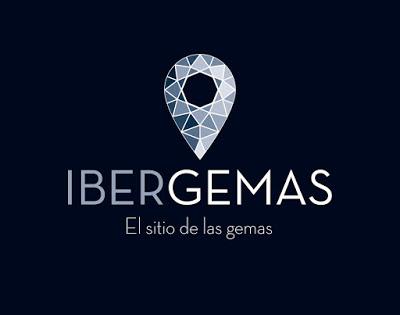 Ibergemas :: identidad corporativa