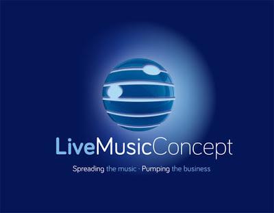 Live Music Concept :: presentaciones
