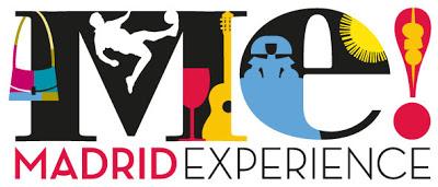Madrid Experience :: diseño de marca