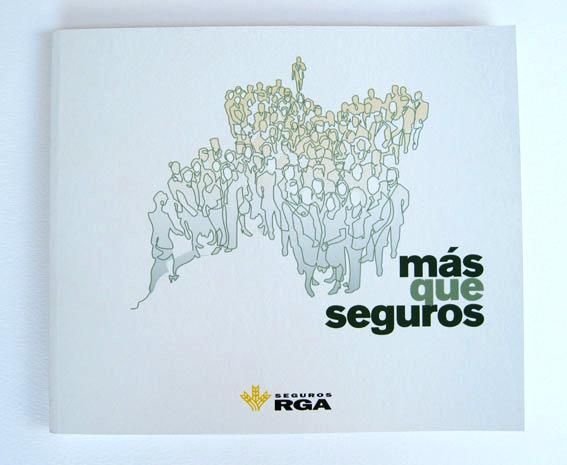 Seguros RGA :: Presentación Corporativa 2012