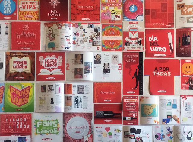 VIPS Tiendas :: catálogos de regalos