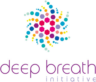 Deep Breath Initiative :: identidad corporativa