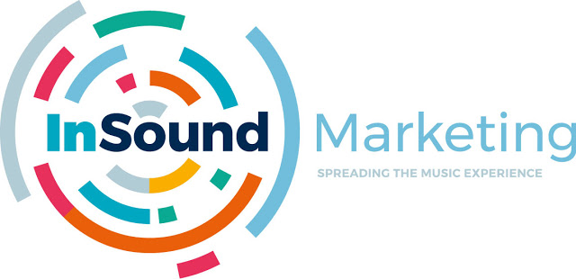 InSound Marketing :: naming e identidad corporativa