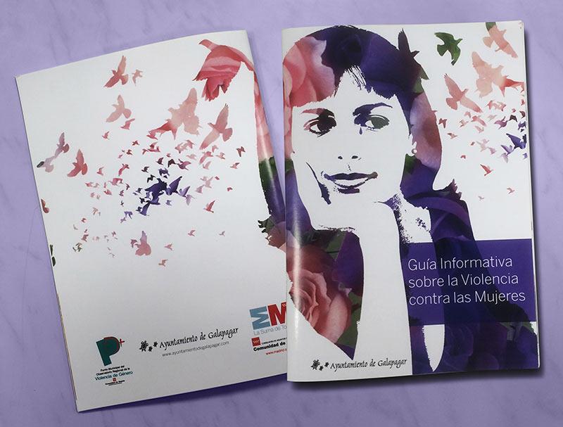 Ayuntamiento de Galapagar :: Guía sobre la violencia de género