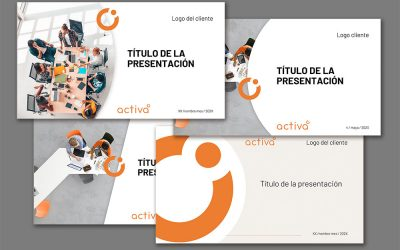 360º Activa :: Plantillas para presentaciones en Power Point