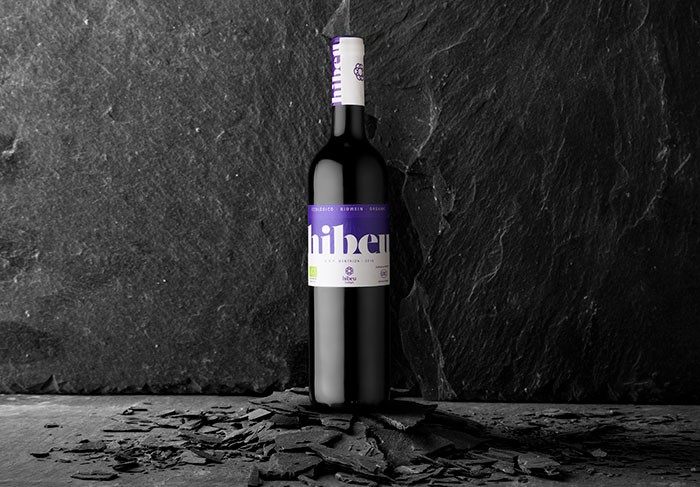 Hibeu :: packaging