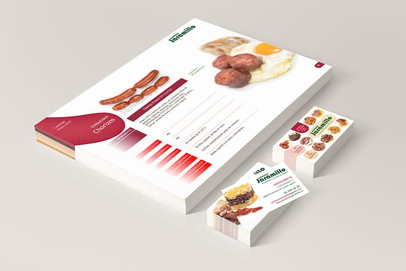 Productos Jaramillo :: nueva imagen