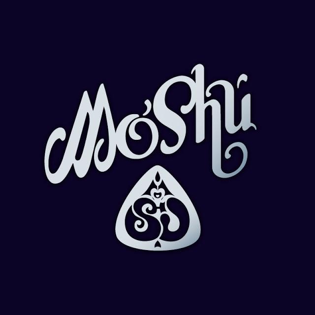 Mo'shú :: Identidad gráfica