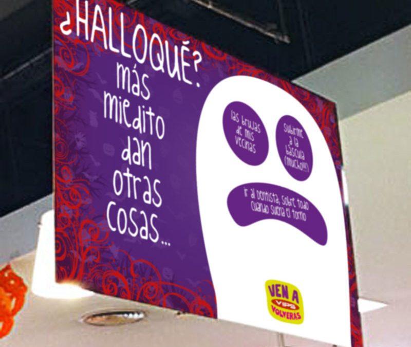 VIPS Tiendas :: Campañas de Halloween