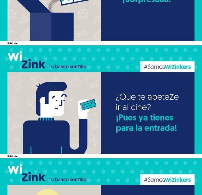 WiZink Bank :: Campaña de Reactivación de Tarjetas