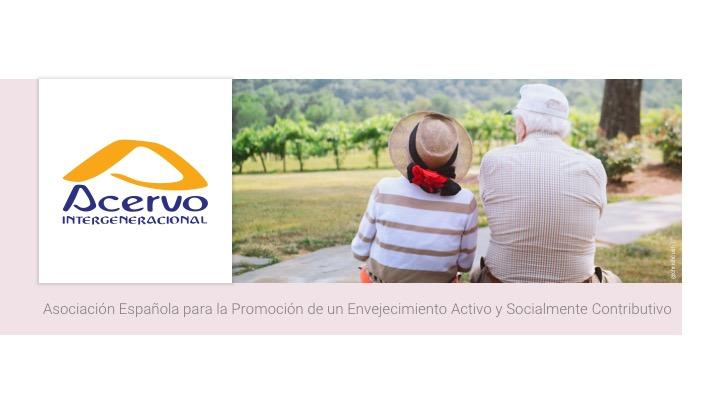 Acervo Intergeneracional :: presentación