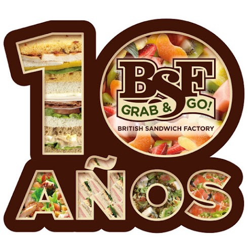 BSF :: 10º ANIVERSARIO