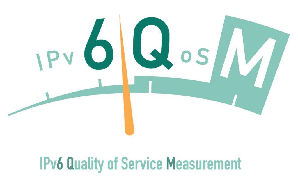Logo de symp para 6QM