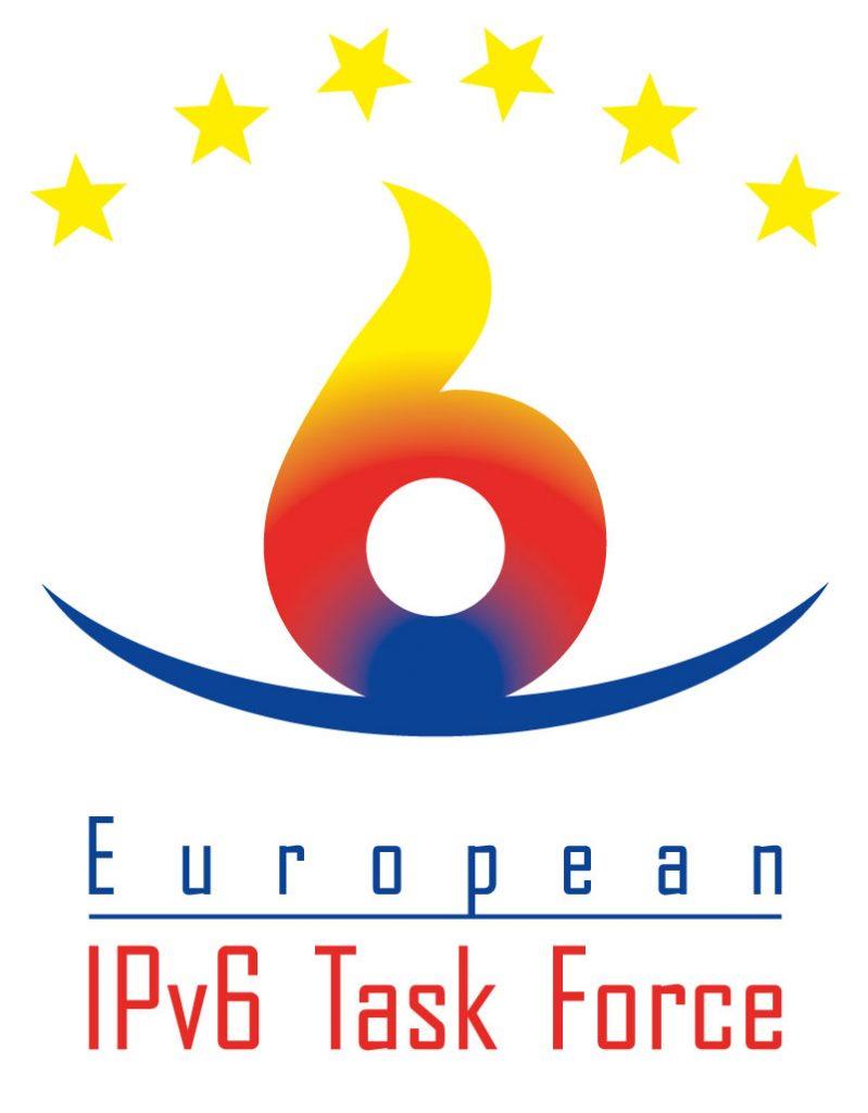 Logo de symp para European Task Force
