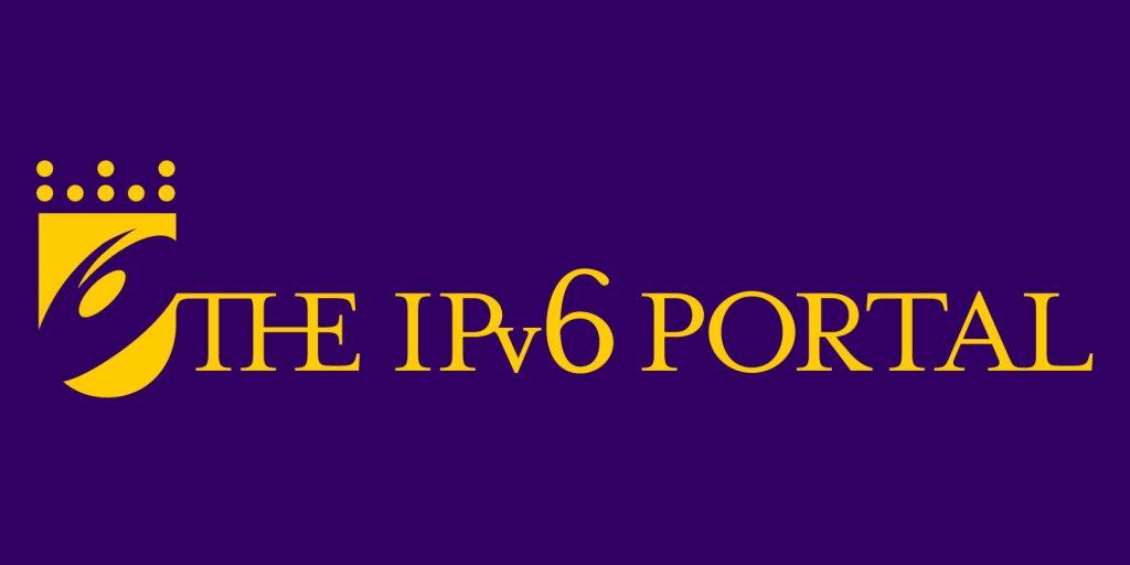 Logo de symp para The IPv6 Portal