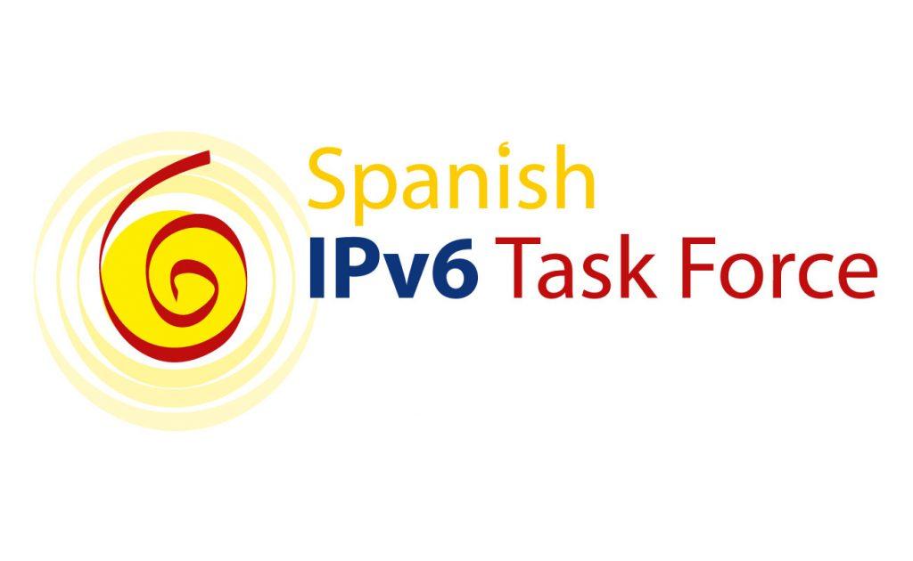 Logo de symp para Spanish Task Force