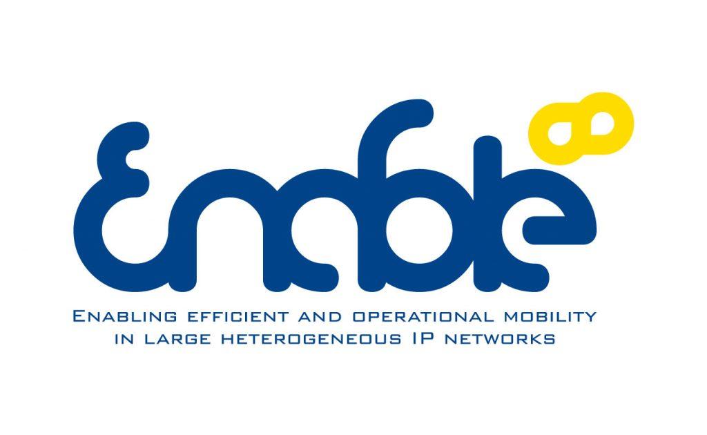 Logo de symp para Enable
