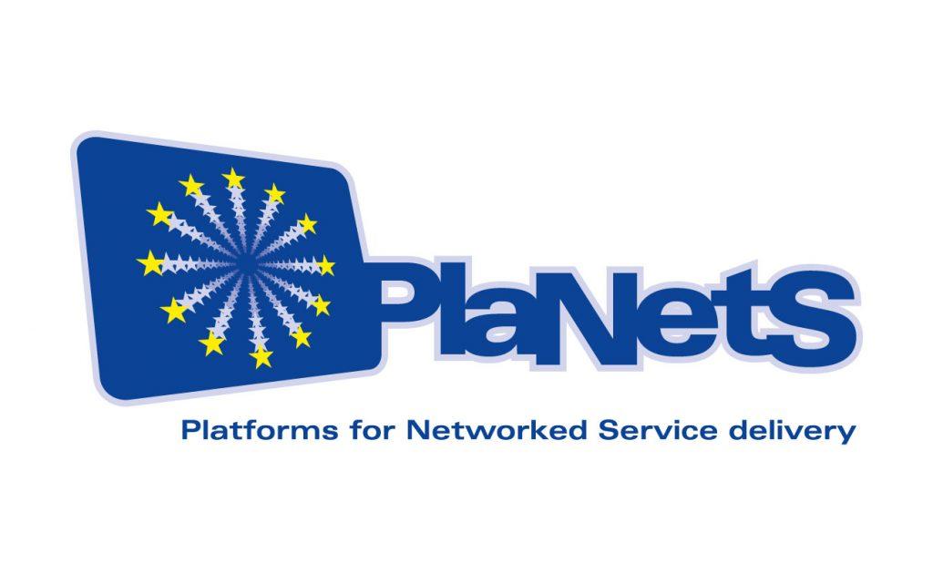 Logo de symp para PlaNetS