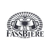 Logotipo de symp para Fassbiere