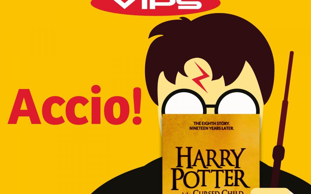 VIPS Tiendas :: banners semanales en redes sociales