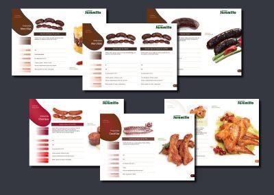 Catálogo de productos Jaramillo