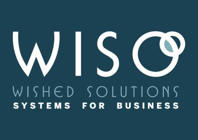 Logotipo de symp para Wished Solutions