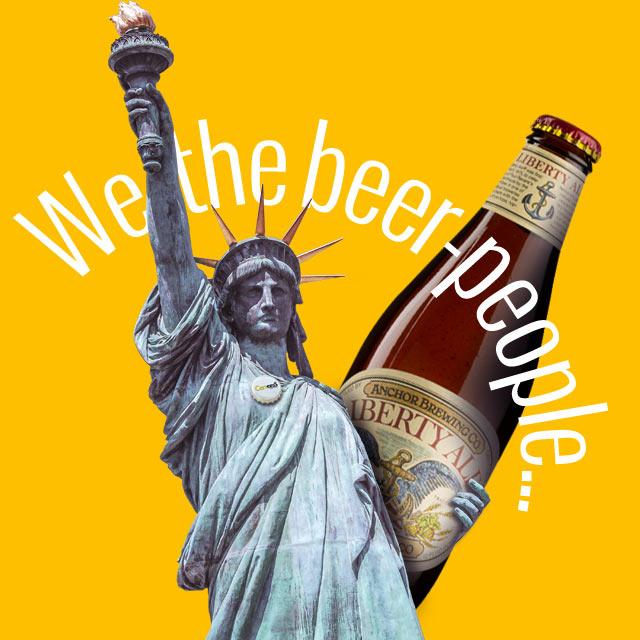 CervezuS. Blog posts: National Beer Lover's Day en el boletín de la tienda online de CervezuS