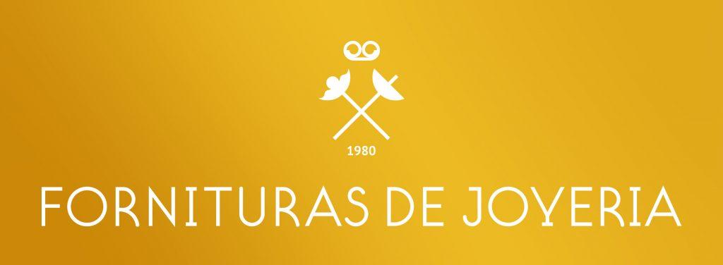 Fornituras de Joyería. Logotipo.