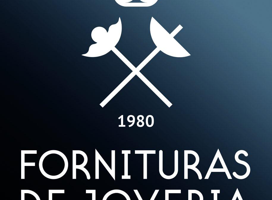 Fornituras de Joyería. Logotipo