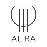 Creatividad Freelance symp: Logotipo de Alira Technology